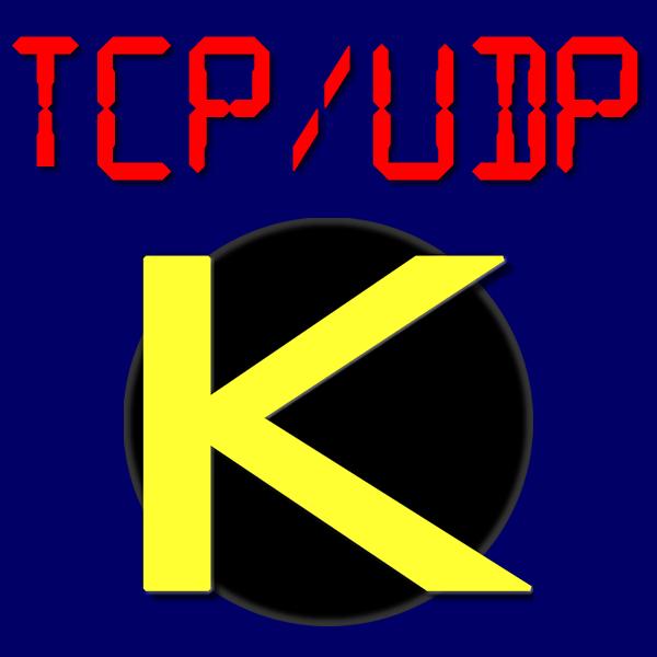TCP UDP VPN
